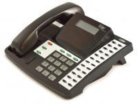 "Inter-tel 560.4200 Black Associate Display Speakerphone ""Grade B"""