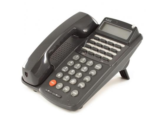 "NEC Electra Professional ETW-16DC-2 Black Display Speakerphone ""Grade B"""