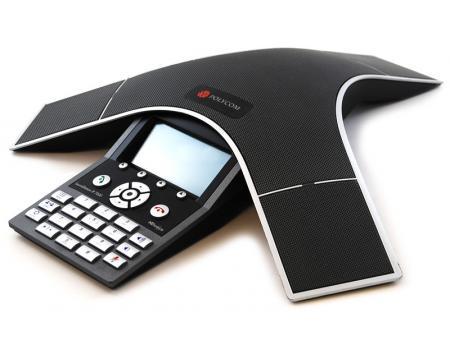 Polycom SoundStation IP 7000 PoE Conference Phone (2201-40000-001)