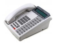 Toshiba Strata CTX/CIX DKT3220-SD 20-Button White Display Phone