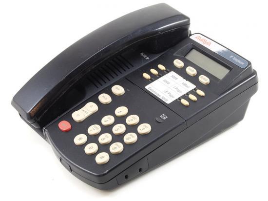 Avaya 4606 Black IP Display Speakerphone - Grade A