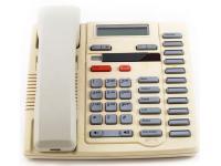 "Nortel Aastra M9216 Digital Single Line Phone - Ash ""Grade B"""