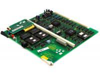 Executone CPU/VCM LSI PCB Card (22350)