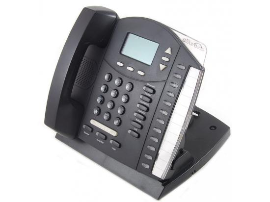 AllWorx  9112 12-Button Black IP Display Speakerphone - Grade B