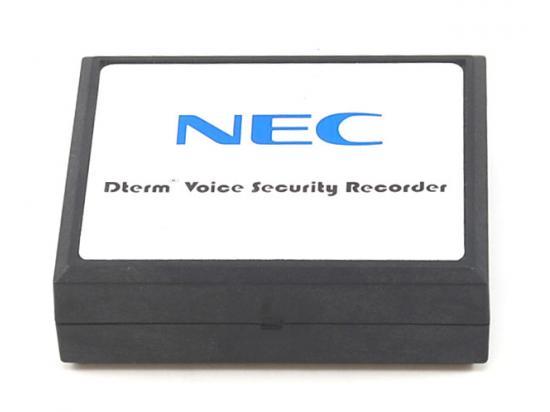 NEC Dterm Voice Security Recorder (780275)