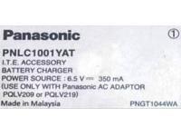 Panasonic KX-TGA939T DECT 6.0 Cordless Phone Black (Handset Only)