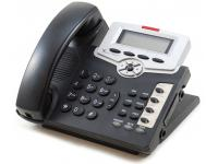 Tadiran T207S IP Display Speakerphone Black/Silver (77440100900)