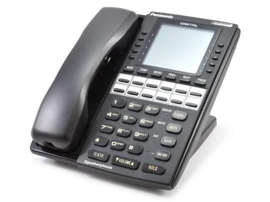 Panasonic VB-44225-B  Black Large Display Speakerphone