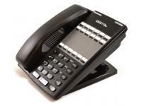 Panasonic  DBS VB-44210-B 16-Button Phone Black - Grade B