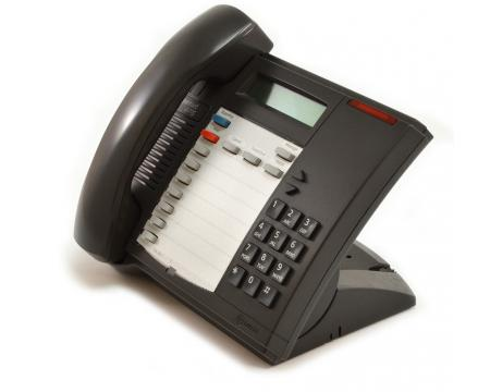 "Mitel Superset 4015 Charcoal Display Phone (9132-015-200-NA) ""Grade B"""