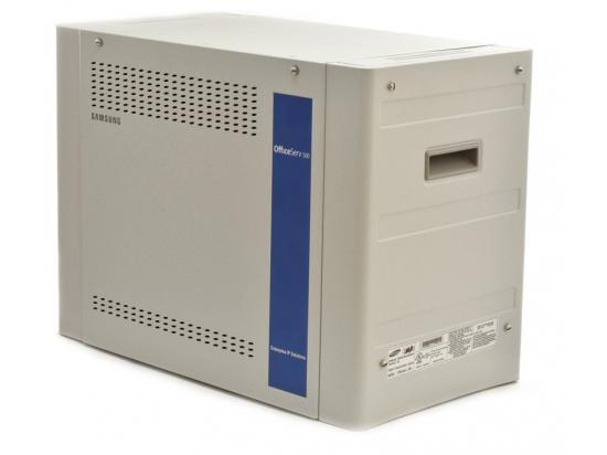 Samsung iDCS 500 Main KSU Cabinet