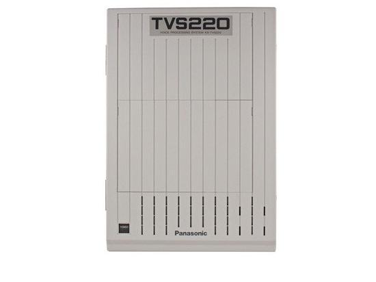 Panasonic KX-TVS220  Voice Mail Unit