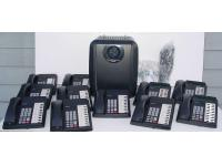 Toshiba Strata CIX/CTX100 Complete Phone System Package
