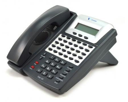 Comdial Edge DX-120 30-Button Digital Display Speakerphone (7261-00)