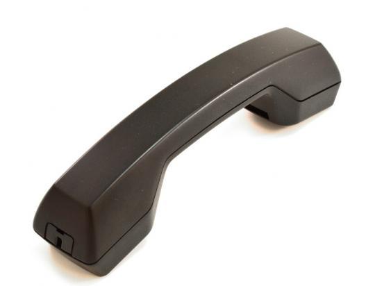 NEC Nitsuko i Series 92600/92700 Series Handset - Black