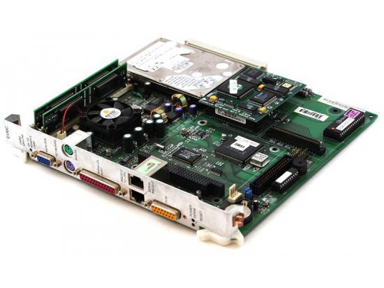 Inter-Tel Axxess 550.5040 4-Port Embedded Voice Mail Card (EVMC)