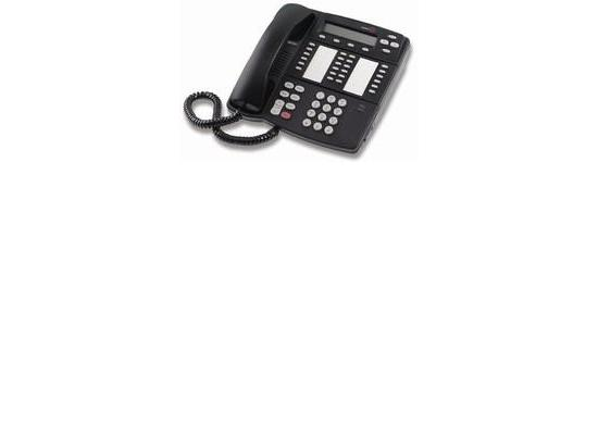Avaya Merlin Magix 4412D+ Black Display Phone