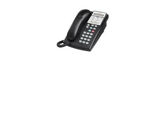 Avaya Partner 6D Series II Black Phone (700419971)
