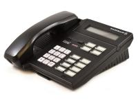Tadiran Coral DKT-1110 Black Display Speakerphone VER 5 (440963500)