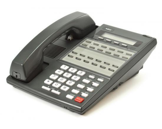 NEC DS1000/2000 22-Button Display Speakerphone (80573)