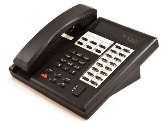 Comdial Impression 2122S-FB Black Speakerphone