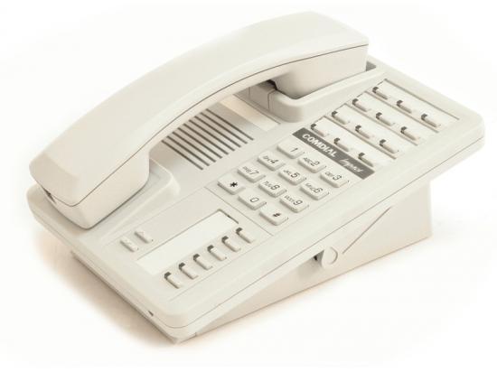 Comdial Impact SCS 8212N-PT Platinum Phone Speaker Grey