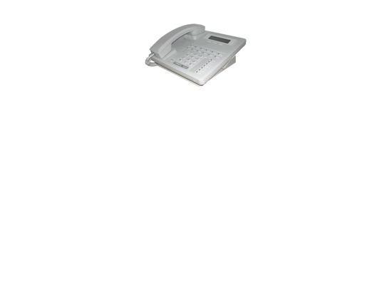 Comdial Impact SCS 8312S Platinum Phone Display Speaker Grey