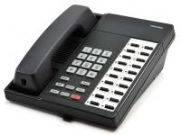 "Toshiba DKT2020-S Charcoal 20-Button Non-Display Speakerphone ""Grade B"""