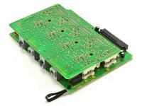 Toshiba  Strata RCOU1A Loop Start CO Line Interface Unit - w/ RCOS1