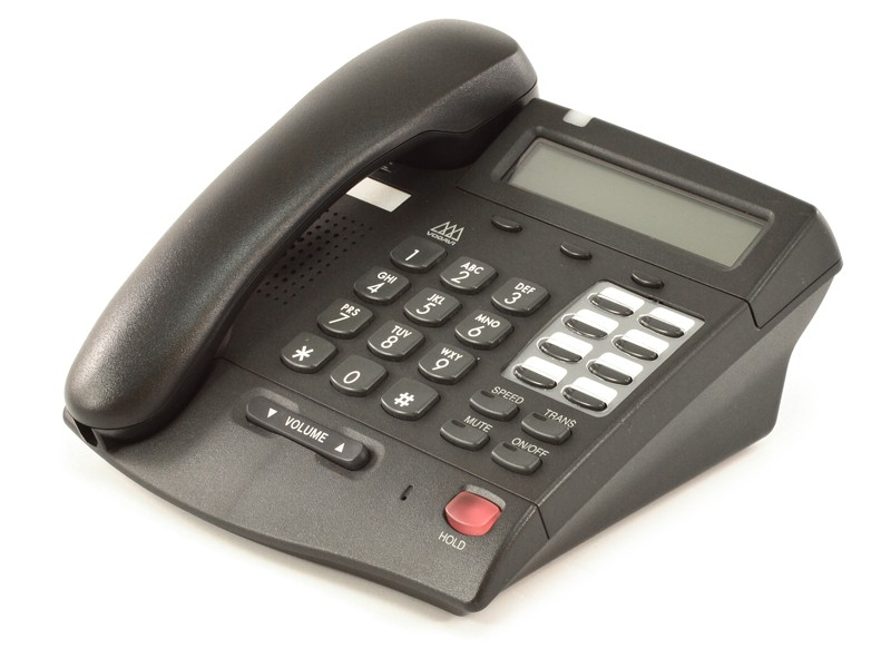 Office Electronics Vertical Vodavi 3017-71 Phone Office Products ...