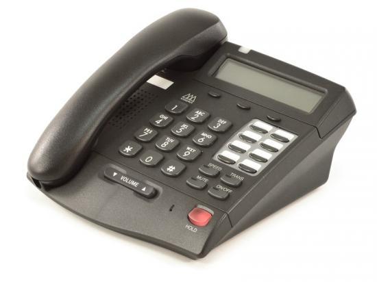 Vodavi  XTS 3012-71 Black Digital Display Speakerphone - Grade A
