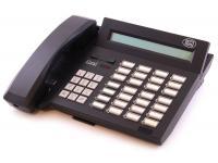 Tadiran Coral DKT-2320 Black Display Phone VER 6 (440963100)