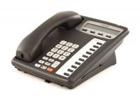 Toshiba Strata 10-Button Charcoal IP Display Speakerphone (IPT2010-SD)
