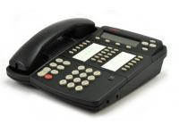 Avaya Merlin Magix 4412D+ 12-Button Black Display Speakerphone - Grade A