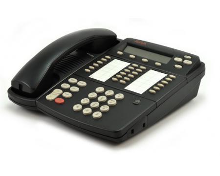 Avaya Merlin Magix 4412D+ 12-Button Black Display Speakerphone - Grade A