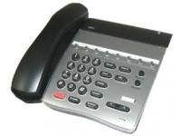 NEC Dterm Series i DTR-8-1Telephone Black (780035)