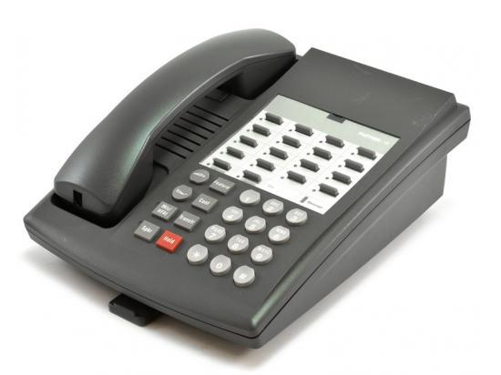 Avaya Euro Partner 18 18-Button Grey Speakerphone - Grade A