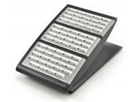 Samsung iDCS Falcon 64-Button Black AOM DSS (KPDF64SDSD/XAR) Stand Only