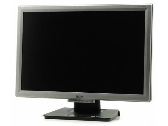 """Acer AL2416W 24"""" Widescreen LCD Monitor - Grade C"""