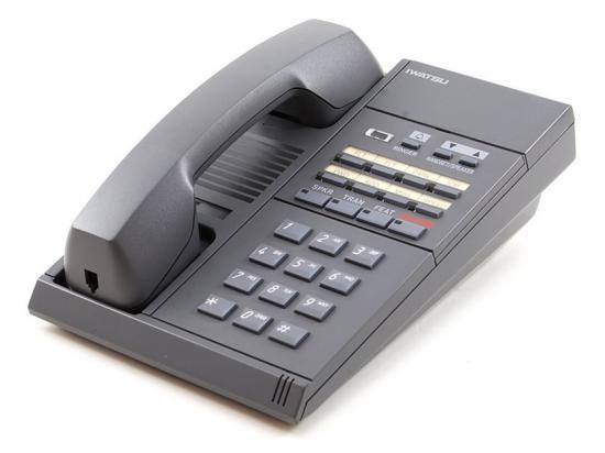 Iwatsu IX-MKT 8-Button Multiline Telephone (Grey) (104075)