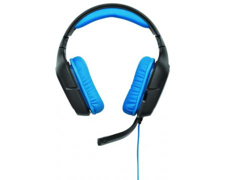 Logitech G430 USB Gaming Headset
