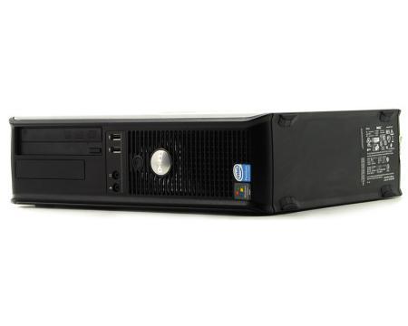 Dell OptiPlex 360 Desktop Computer Intel Core 2 Duo (E7400) 2.8GHz 2GB DDR2 250GB HDD