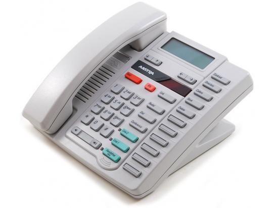 Nortel Aastra M9417CW Grey 2 Line Display Phone