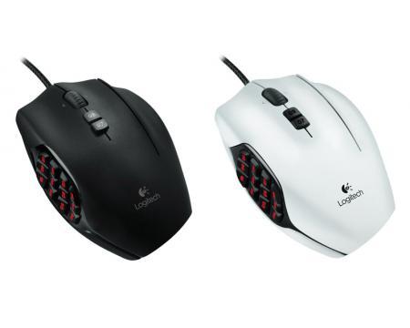 G600 USB Mouse