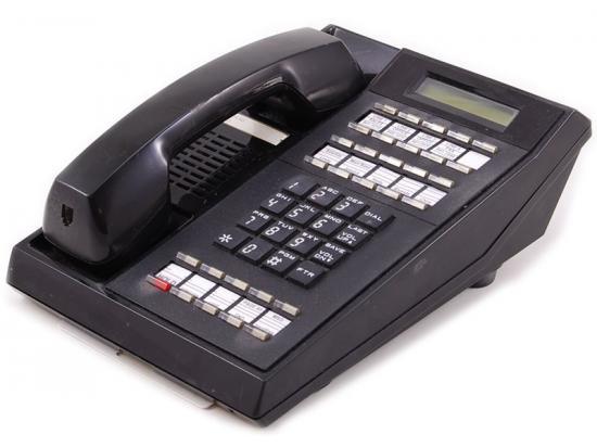 NEC Nitsuko Onyx 30 Button Dual LED Black Display Phone (88364)