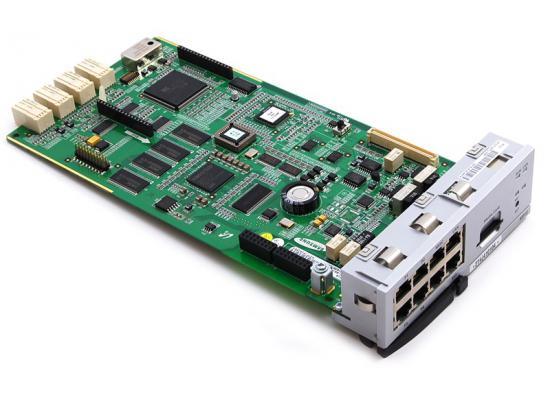 Samsung OfficeServ 7100 MP10 Main Processor Card