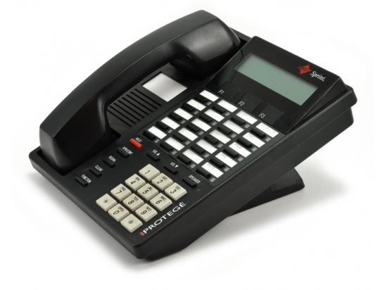 "Sprint Protege Executive Set Display Phone Black (475718) ""Grade B"""