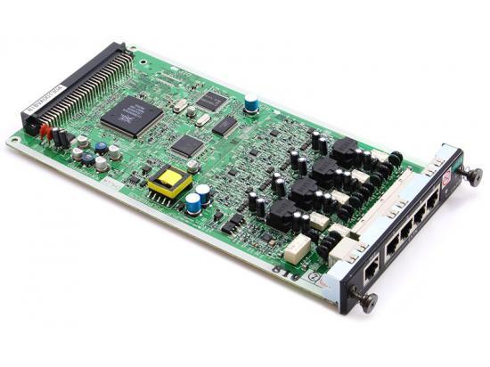 Panasonic KX-NCP1170 4-Port Hybrid Extension Card (DHLC4)