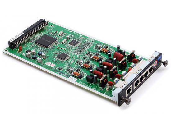Panasonic KX-NCP1180 4-Port Analog Trunk Card (LCOT4)