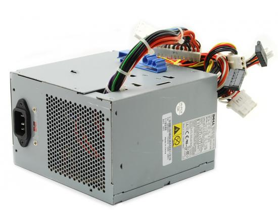 Dell P8401 375 Watt Power Supply L375P-00